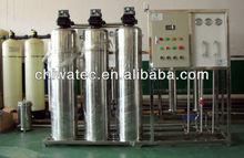 Complete SS frame cheap mobile potable reverse osmosis