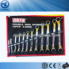 double ring spanners 6-32mm