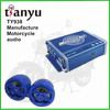 Wholesale China manufacture waterproof mini motorcycle alarm mp3 player 12v with radio 2.5inch transpwrent speaker
