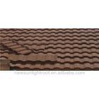 fiberglass asphalt roofing shingles /flexible roofing material /rainbow roofing t