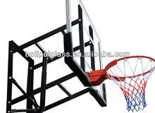 Fixed Wall Basketball Hoop, Wall basketball stand
