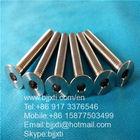titanium nut bolt manufacturing process