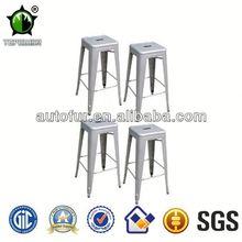 High quality promise green acrylic bar chair