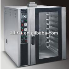 stainless steel high efficiency recirculation furnace