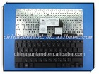 Russian keyboard for HP Mini5101 Mini5102 Mini5103 RU Black laptop keyboard