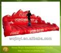 Popular inflable mecánica monta de toros venta