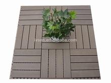 lvsen Vdi Top Quality WPC Flooring deck panel