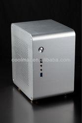 aluminium Computer case