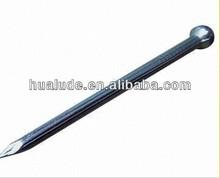hot sale steel concrete natural long nails