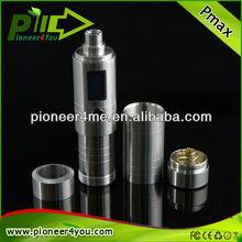 promotion The winner of digital mod Green Leaf Pmax vaporizer cigarette DNA 30 MOD