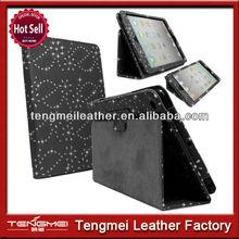 Leather Bling Bling Case For Ipad Mini,For Ipad Mini Bling Case