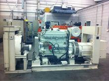 USED DIESEL GENERATOR- Cummind NT855-G4 - 400 KVA