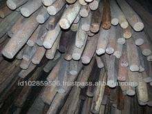 broom mops wooden stick