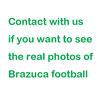 Brazuca Soccer Ball / Footballs