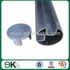 Stainless Steel Handrail Post/Balustrade Baluster