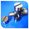 bearing material silvery color universal joint