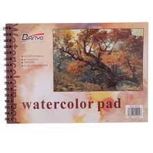 A4 pad 26watercolor, Peinture papier