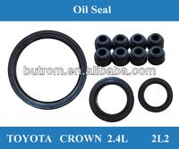 Rear crankshaft oil seal for toyota Crown 2L2 90311-85008