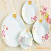 china dinnerware sets, round ceramic dinnerware, fine china dinnerware