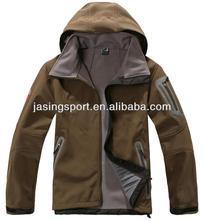 Baixo preço de venda ater Boneded Micro Fleece Mens jaqueta primavera ( N1251 )