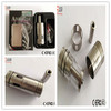 2014 new products yiloong best deal fogger V3 pyrex glass tank rg500 atomizer