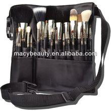 Top belt 22pcs professional synthetic make up brush set