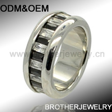 china factory 2014 wholesale cheap fashion jewelry silver ring