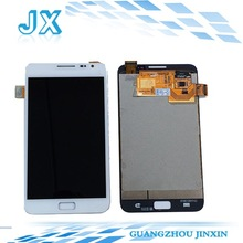 Best hot selling new quality oem guangzhou n7000 lcd touch screen for samsung galaxy note 1