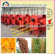 Precio barato de frijol trilladora / soja máquina de venta 0086 - 15838061253