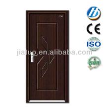 p-51 wood soundproof swing door