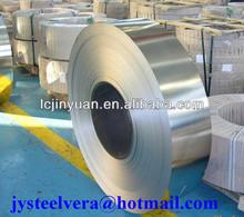 Soft/Hardened precision301 302 1.4310 stainless steel strip/banding/belt 2B/BA finish