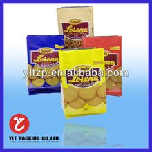 Favorites Compare Resealable tea slime aluminum lined plastic bags with tear/tea pouch foil wrap