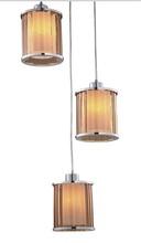 Glass pendant celling light