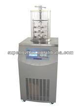 RT-5-18S top press type freeze dryer lyophilizer price machine with danfoss compressor