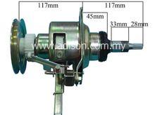 washing machine mechanism