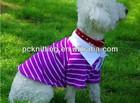 Pet Clothes Dog Clothes Dog Plain T-shirts