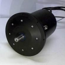 BLDC Motor 20kW 40 kW 144V high power