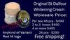 WHOLESALE ST DALFOUR CREAM,SOAP,LOTION,SUN BLOCK LOWEST PRICE