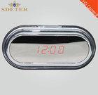 Small Table/Desk Alarm Clock Mini Spy-camera