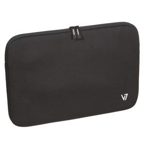 V7 Vantage Laptop Sleeve 10.2 CSV3-9N - Black