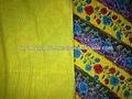 El último hecho a mano patrón kantha edredones/cobijas estampado floral kantha edredones/cobijas edredones/cobijas indio