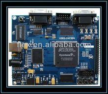 electronic keyboard circuit