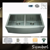 Kitchen Sink Stainless Steel, undermount sink, wash sink