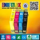 t1951 t1952 t1953 t1954 compatible epson ink cartridges for Epson Expression XP-101 / XP-201 / XP-211