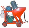 XZ10 Gypsum spraying Machine with rotor and stator