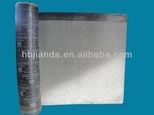 Asphalt reinforced pvc roofing membrane / jianda