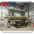 Accut coluna dupla CNC Vertical , tornos for sale / pesados máquina de corte Vertical CK5280