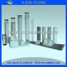 1.0mpa bag filter vessel
