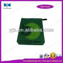 logo printing sale nylon shopping bag