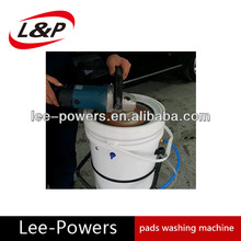 pads washing machine